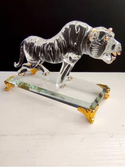 Фън шуй амулет тигър за здраве и пари в дома през новата 2022 годината на Тигъра
