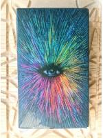 Карти Таро за предсказания колода Prisma Visions Tarot