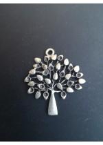 Медальон дървото на живота за просперитет и развитие
