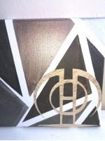 Амулет за защита на дома - картина със сигил
