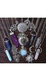 Магически талисмани и бижута